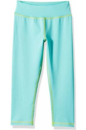 Amazon Active Capri Legging Aqua