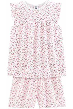 Petit Bateau Girl's Bright Pyjama Set