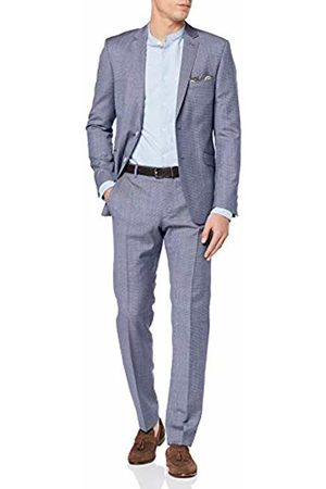 Strellson Men's Allen-Mercer Suit Pastel 458