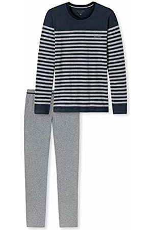 Marc O' Polo Marc O'Polo Body & Beach Men's M-loungeset Ls Crew-Neck Pyjama Set