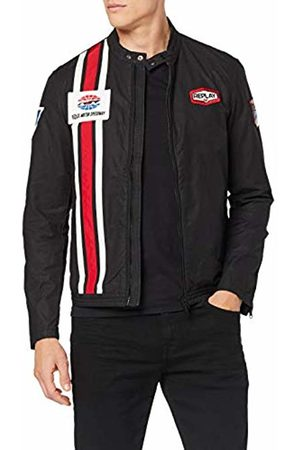 Replay Men's M8976 .000.82990 Jacket Not Applicable