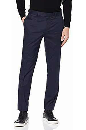 HUGO BOSS Men's Heiron182 Trouser, (Dark 406)