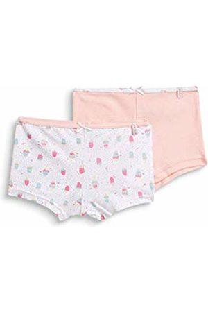 Esprit Girl's DEA Mg 2 Hot Pants Knickers, (Pastel 695)