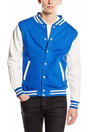 AWDis JH043MOXN / BURM, Men's Jacket