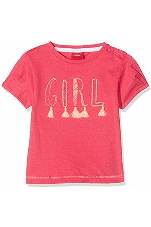s.Oliver Baby Girls' 65.904.32.5641 T-Shirt
