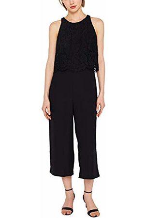 Esprit Collection Women's 049eo1l003 Jumpsuit, ( 001)