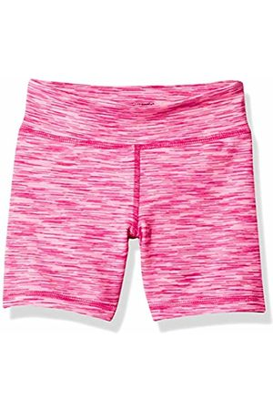 Amazon Girls Shorts - Stretch Active Short Spacedye