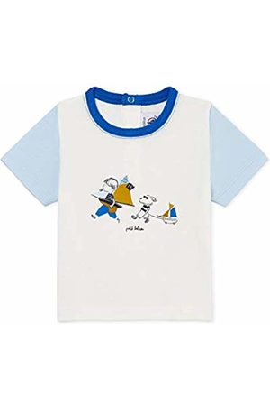 Petit Bateau Baby Boys Before Kniited Tank Top