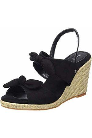 Pepe Jeans Women's Shark Honey Platform Sandals