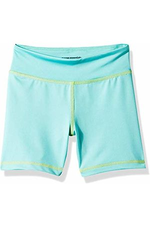 Amazon Stretch Active Short Aqua