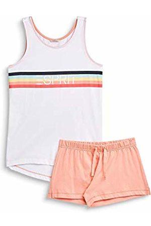 Esprit Girl's Becca Yg Nw Pyjm Sleeveless Pyjama Set