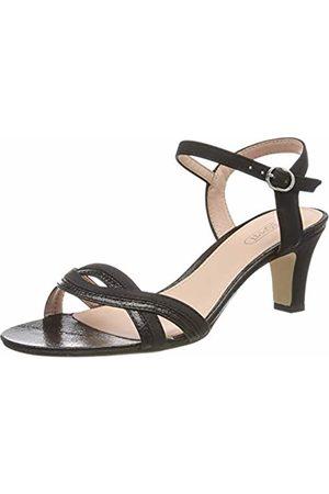 Esprit Women Sandals - Women's Delfy Wave Ankle Strap Sandals