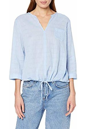 Opus Women's Fimo Chambray Blouse, (Dream 6055)