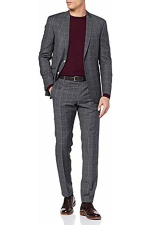 Strellson Men's Allen-Mercer AMF Suit Medium 030