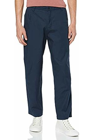 Dockers Men's Cropped Chino Tapered Trouser, (Nighttime 0001)