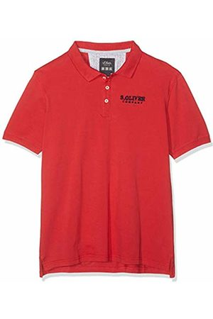 s.Oliver Men's 13.904.35.4973 Polo Shirt