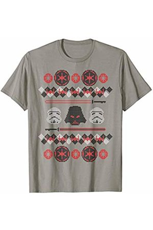 STAR WARS Empire Ugly Christmas Sweater T-Shirt