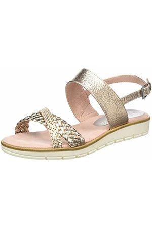 Women's 2 2 28625 22 Ankle Strap Sandals