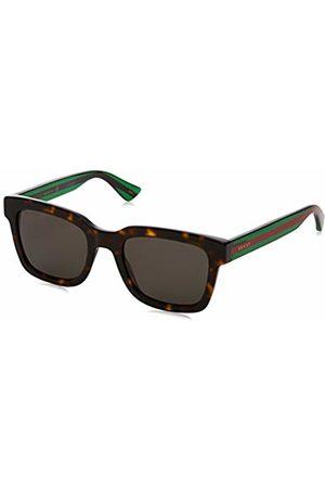 Gucci Men's 0001S_003 (52 mm) Sunglasses