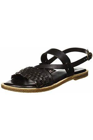 PLDM by Palladium Women's Volubile Lea Open Toe Sandals (T.Moro 861) 4 UK