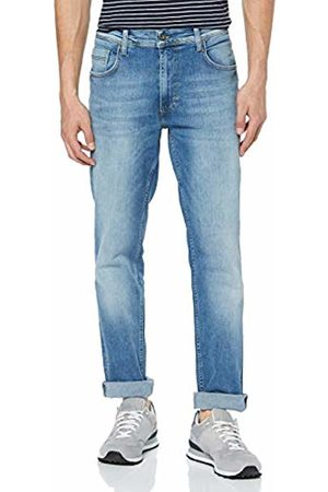 Mustang Men Slim - Men's Washington Slim Slim Jeans