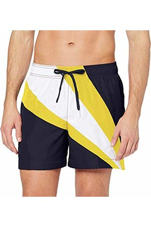 Tommy Hilfiger Mens UM0UM01118 Shorts - - Small