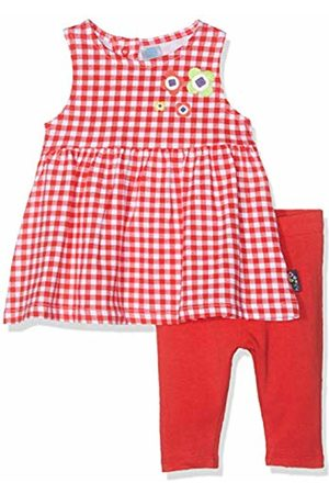 Tuc Tuc Baby Girls' CAMISOLA+Leggings PIRATAS Punto NIÑA Pirates Clothing Set, ( 3)