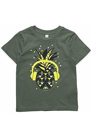Esprit Boys Short Sleeve - Kids Boys RN1046403 Regular Fit Crew Neck Short Sleeve T - Shirt - - 4 Years