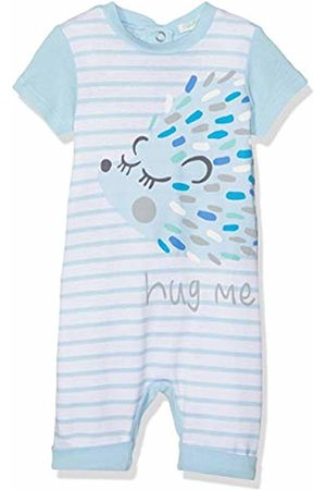Benetton Baby Girls Overall Playsuit Not Applicable