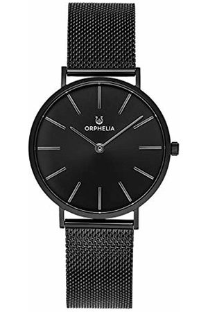 ORPHELIA Mens Analogue Classic Quartz Watch with Stainless Steel Strap OR62809