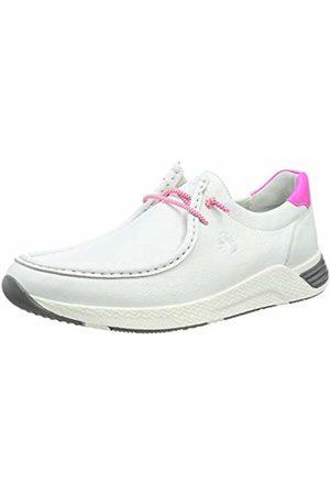 Sioux Women's Grash-d191-57 Low-Top Sneakers 8 UK
