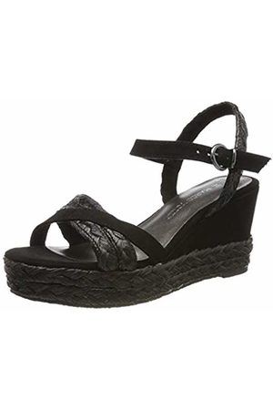 Marco Tozzi Women's 2-2-28375-32 Platform Sandals 001 3.5 UK