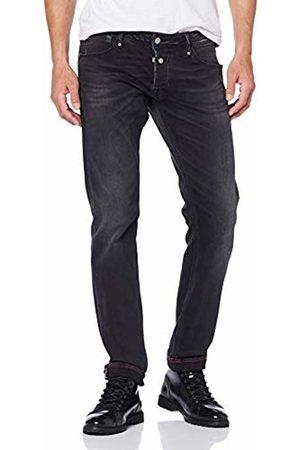 Le Temps des Cerises Jh711polwt472 Mens Slim fit Jeans, ( 0001)