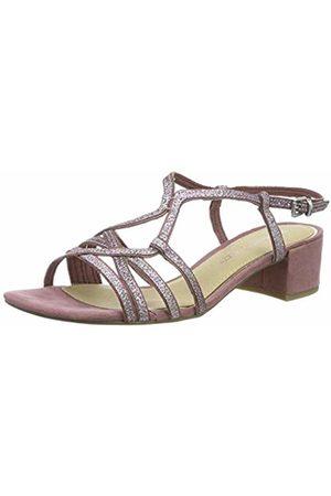 Marco Tozzi Women's 2-2-28201-22 Ankle Strap Sandals