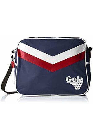 Gola Unisex-Adult Redford Chevron Messenger Bag (Navy/Deep / )