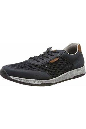 Rieker Men's B9425-14 Low-Top Sneakers