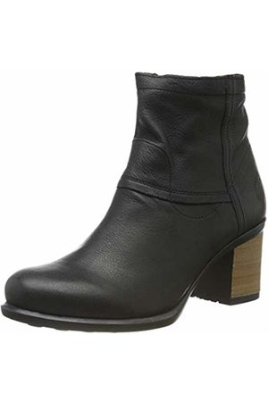 Fly London Women's IKAN453FLY Ankle Boots, ( 000)