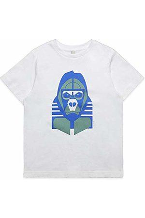 Esprit Kids Boys' T-Shirt SS 010