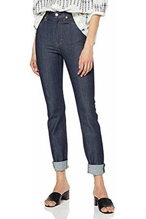 Filippa K Women's Vicky Raw Straight Jeans