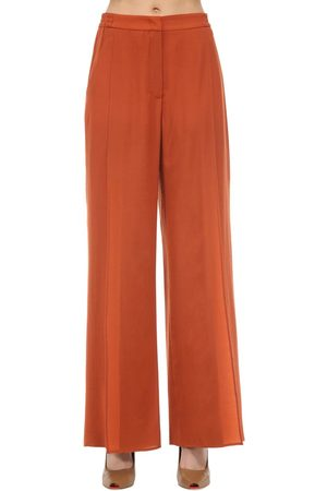 693c2b5dbedc Woven-cami Wide Leg Trousers for Women, compare prices and buy online