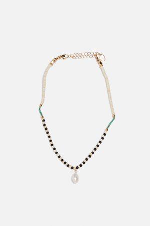 Ongebruikt Buy Zara Necklaces for Women Online | FASHIOLA.co.uk | Compare & buy BE-51