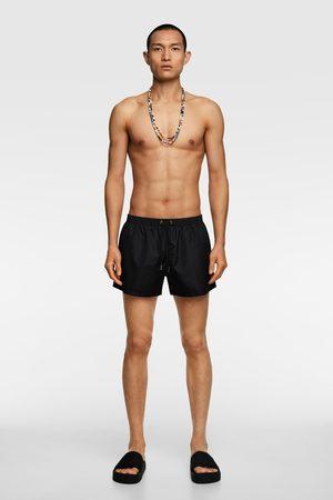Zara Plain swimsuit