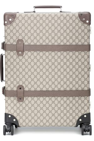 Gucci Women Suitcases - X Globe-Trotter carry-on suitcase