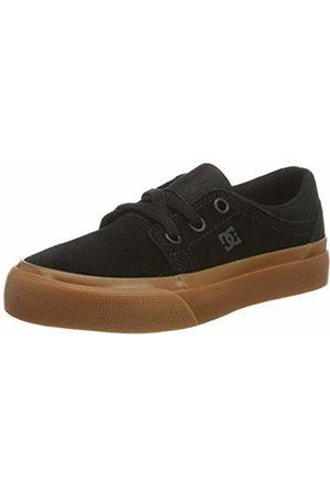 DC Boys' Trase Skateboarding Shoes, ( /Gum Bgm)