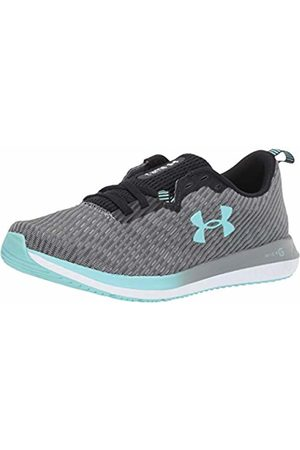 Under Armour Women's Micro G Blur 2 Running Shoes, / /Neo Turquoise 001