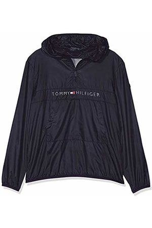 Tommy Hilfiger Boy's Unisex Pop-Over Jacket Jacket Not Applicable