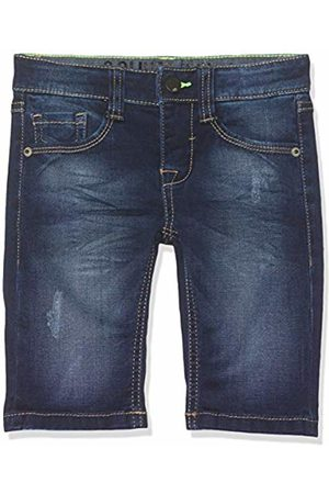 s.Oliver Boy's 63.904.72.2028 Trouser, ( Denim Stretch 57z7)