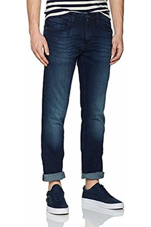 Blend Mens 20704806 Slim Slim Jeans - Blue - W31/L32