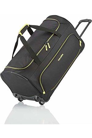 Elite Models' Fashion Basics Trolley Reisetasche Fresh auf Rollen 70cm