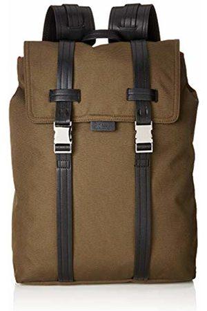 s.Oliver Men's 97.903.94.4026 Backpack